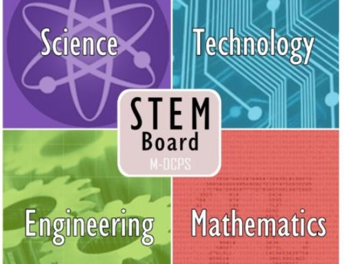 New officers announced for Miami NAF STEM Advisory Board