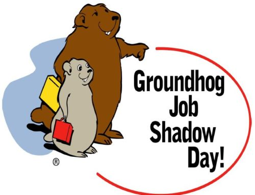 Announcing 2019 Job Shadow Day! Sign Up Now!