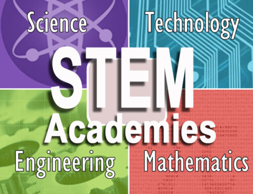 Congratulations STEM Scholarship Winners