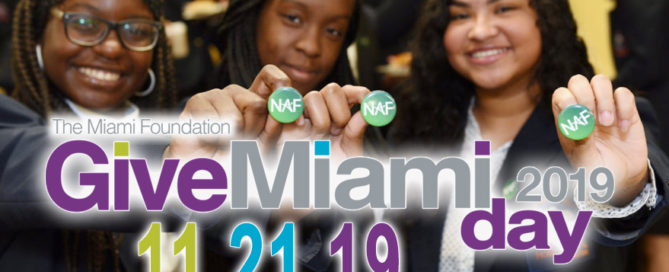 logo image of give miami day