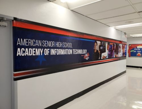 American Senior NAF Academies Get New Look